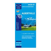 Achat Albertville 3432ET