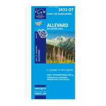 Achat Allevard-Belledonne Nord 3433OT