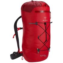 Buy Alpha FL 45 Backpack Cardinal