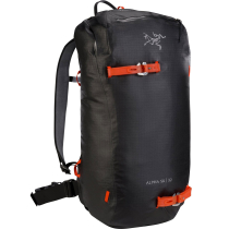 Achat Alpha SK 32 Backpack Black