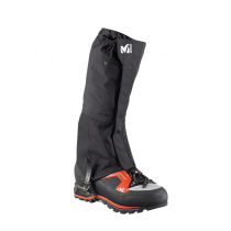 Compra Alpine Gaiters GTX Black