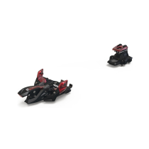 Compra Alpinist 12 Black/Red