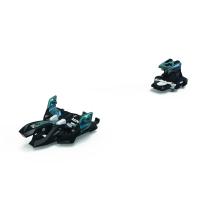 Compra Alpinist 9 Black/Turquoise