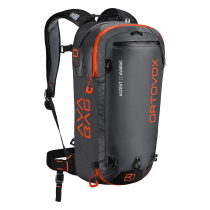 Kauf Ascent 22 Black AVABAG Inclus