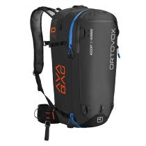 Buy Ascent 30 Black AVABAG
