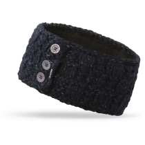 Buy Audrey Headband Black
