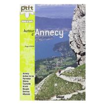 Compra Autour d'Annecy 44 Itinéraires