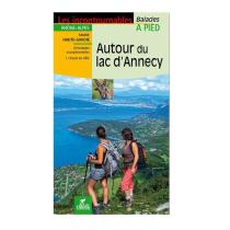 Buy Autour du Lac d'Annecy