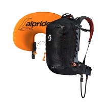 Achat Backcountry Guide AP 30 Kit Black/Burnt Orange