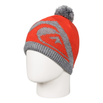 Kauf Barrow Youth Beanie Mandarin Red