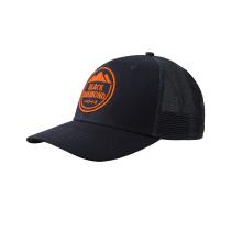 Achat BD Trucker Hat Captain/Redwood