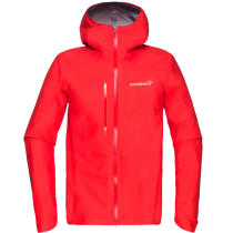 Achat Bitihorn Gore-Tex Active 2.0 Jacket (M) Tasty Red