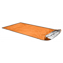 Achat Bivy Ultralight Shocking Orange