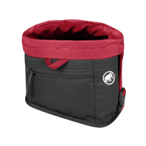 Achat Boulder Chalk Bag Black Inferno