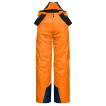 Buy Boys Vector Pants Kjus Orange