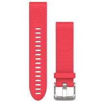 Achat Bracelet QuickFit Rose - 20mm - Fénix 5S