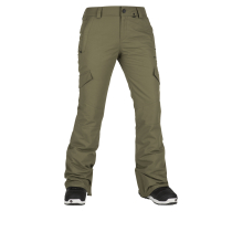 Compra Bridger Ins Pant Military