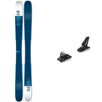 Achat Pack Fly Two 115 2019