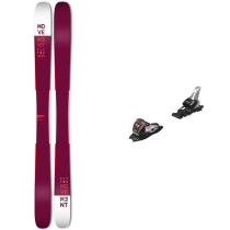 Achat Pack Fly Two 105 2019