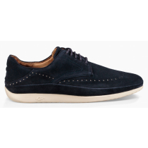 Achat Cali Wing Toe Derby Navy