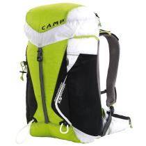 Achat Campack X3 Backdoor Vert blanc