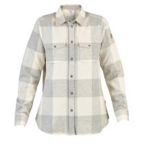 Achat Canada Shirt LS W Fog-Chalk White