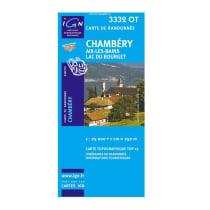 Achat Chambery-Aix les Bains 3332OT