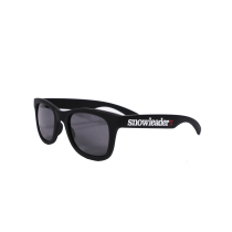 Buy Chez Nous On Farte Pas Au Rebloch Sunglasses Black