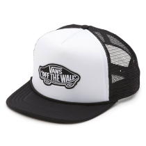 Achat Classic Patch Trucker Cap White/Black