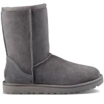 Kauf Classic Short II Grey