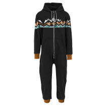 Achat Climbsuit Men Black