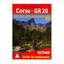 Compra Corse-GR 20 (Fr)