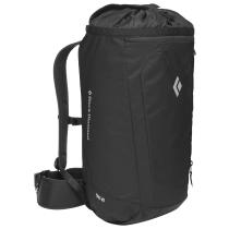 Achat Crag 40 Backpack Black