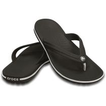Achat Crocband Flip Black