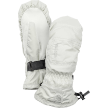 Kauf Czone Powder W Mitt Ivory/Off White