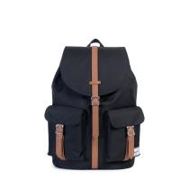 Achat Dawson Black/Tan Synthetic Leather