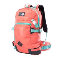 Achat Decom.2 Bag Neon Coral/Mintgreen