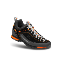 Achat Dragontail LT Black/Orange