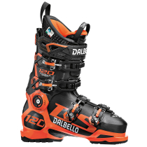 Kauf DS 120 MS Black/Orange
