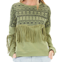 Achat Eleonore W Sweat Green