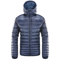 Achat Essens Down Hood Men Tarn Blue/Blue Ink