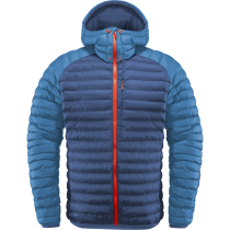 Achat Essens Mimic Hood Men Tarn Blue/Blue Ink