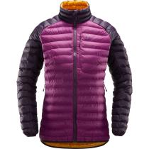 Achat Essens Mimic Jacket Women Lilac/Acai Berry