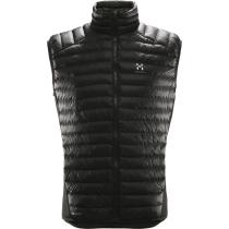 Buy Essens Mimic Vest Men True Black