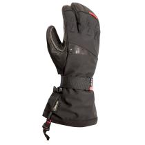 Achat Expert 3 Fingers Gtx Glove Black Noir