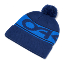 Achat Factory Cuff Beanie Dark Blue