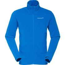 Buy Falketind Warm1 Jacket M Hot sapphire