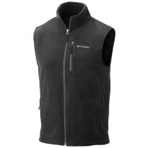 Achat Fast Trek Fleece Vest Black