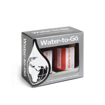 Filtre Remplacement Water-To-Go x2