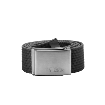 Achat Canvas Belt Dark Grey
